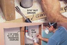 DESIGN/DIY: Bathroom Decor and Design / by Missy Shaffer