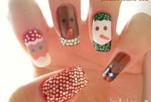 Nails / by Sabrina Allen