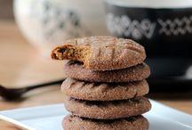 Cookies,Cupcakes etc / by Bunnie Dark-Mayo