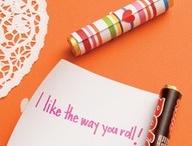 Valentine's Day Ideas / by Lisa Oshirak