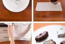 Cake / Cupcakes / by Diane Kavli