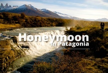♡ Honeymoon in Patagonia / We offer Honeymoon and VIP specials at EcoCamp Patagonia!  Breakfast in bed, box of chocolates, cheese board, sparkling wine, mineral water, aromatherapy set, flowers and a farewell gift!    Get in contact with us! / by EcoCamp Patagonia