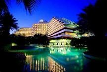 Rixos Downtown Antalya / by Rixos Hotels