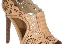 Shoes shoes shoes  / by Monique Tablada