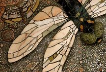 Mosaics / by Nicole Nelson