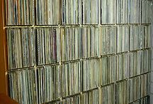 Records  / by Lady J