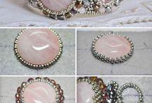 beads jewerly / by Patty Caza