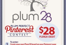 (Ended) Plum28's Contest of the Week! Rugs from Plum28!  / by Plum28