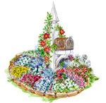 Gardening Ideas / by Sharon Skantz