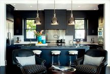 Delicious Kitchens / by Sabrina Soto