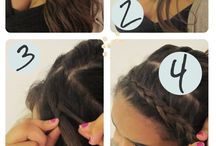 hair / by Kyla Rodriguez