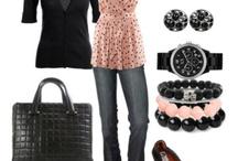 Shopping List! :) / by Elizabeth Blanton