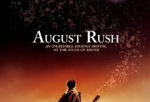 Movies I Love / by Ashley Sealand