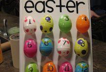 Easter / by Sarah Jones