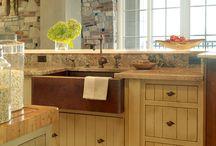 Kitchen / by Derrill Swearingen