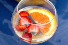 Summer cocktails! / by Kate Varn