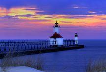 My home state... Michigan / by Karen Klingenberg