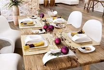 Dinning Room / by Elizabeth Roberts
