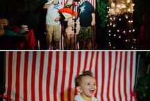 Gus's Party's / by Kylee Smart Castillo