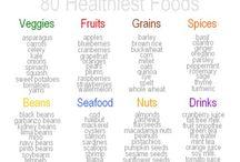 Healthy / by Brooke Ritter