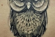 Tattoo / by Lyndsi Mason