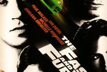 <3 MOVIE> Fast& the Furious / by Melissa Martin
