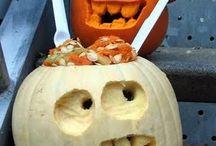 Halloween / by Lori Brown-Banwell