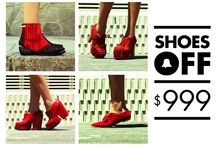 • Bellmur SHOES • TODOS • $999 • / by Bellmur