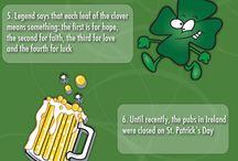 Saint Patrick's Day 2012 / by allXnet allxnet