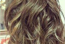 Prom Hair Ideas / by Alexa Carnemolla