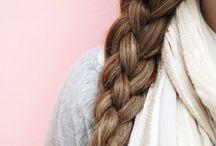 Hair & Makeup / by Katy