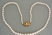 Mikimoto Jewelry / Pearls and more from Mikimoto! / by Peter Suchy Jewelers