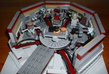 Lego Star Wars / by Hot Legos