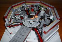 Lego Star Wars / by Hot Legos