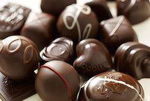 Chocolate / by Trufflehead