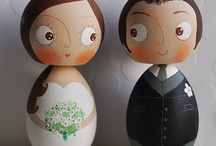 Our Wedding Ideas  / by Lissette Roque