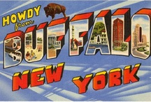 Classic Buffalo / Buffalo belongs to those who take ownership over its future.  Show your CityLove!