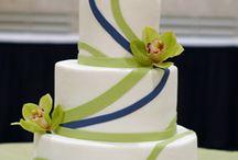 Wedding cakes / by Eli Pavelski