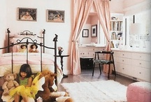 Kid Rooms / by Amber Smith