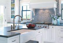 Kitchen ideas / by Denise Will