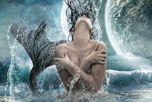 Mermaids / by Juniper