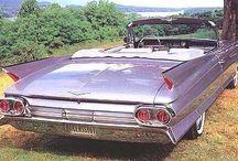 Classic Cars / 1930 through 1969 / by Steve Garufi
