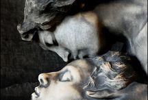 Monumental Beauty / by Linda in Va.