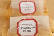 Bake Sale Ideas / by Laura Leese