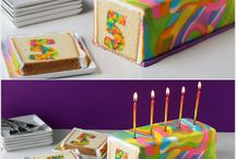 Birthday Party ideas / by Allison Anderson