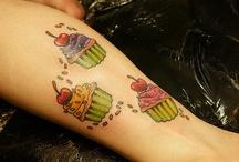 Tattoo ideas:)  / by Jillian Wise