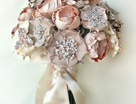 Beautiful Bouquet / Wedding and room bouquets / by Lisa Gniech