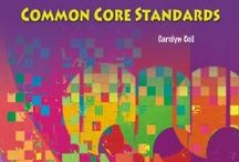 Math Common Core / by Kirsten Martelli