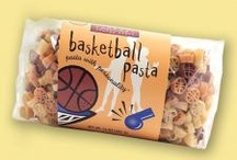 March Madness / You'll add points to the scoreboard with these crowd worthy favorites. Nothing but net for your next March Madness party!!!  / by The Pasta Shoppe