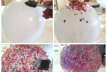 Homecoming Decoration Ideas / by Joanie Comeaux-Mouton